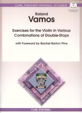 Exercises For The Violin/Double-Stops