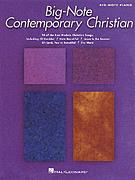 Big-Note Contemporary Christian