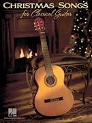 Christmas Songs For Classical Guitar