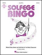 SOLFEGE BINGO (REPLACEMENT CD)