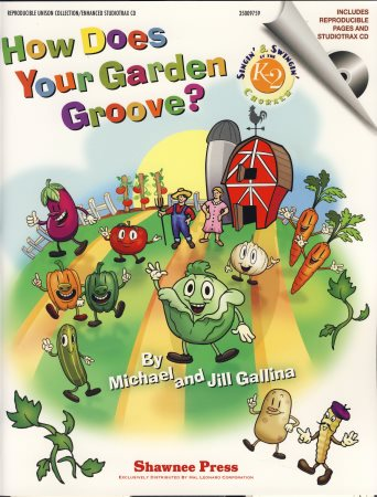 HOW DOES YOUR GARDEN GROOVE