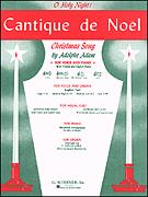 CANTIQUE DE NOEL (O HOLY NIGHT) - Click Image to Close