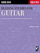 Reading Studies For Guitar (Berklee