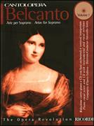 Belcanto: Arias For Soprano Vol 1 (Bkcd)