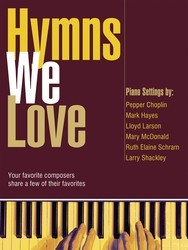 Hymns We Love