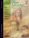 Piano Literature Bk 2