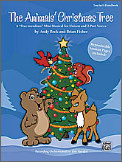 Animals Christmas Tree, The