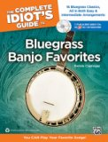 Bluegrass Banjo Favorites (Bk/Cd)