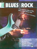 Blues & Rock Tab Licks
