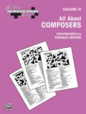 All About Composers Vol 4