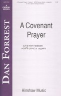 Covenant Prayer, A (A Cappella)