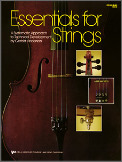 Essentials For Strings