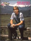 John Denver's Greatest Hits #127