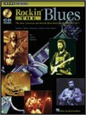 Rockin' The Blues (Bk/Cd)