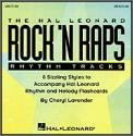 Rock ' N Raps Rhythm Tracks