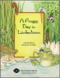 Froggy Day In Lindentown, A