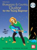 Bluegrass & Country Guitar For The Young