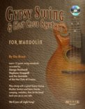 Gypsy Swing And Hot Club Rhythm (Bk/Cd)