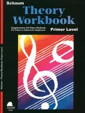 Theory Workbook Primer Lev