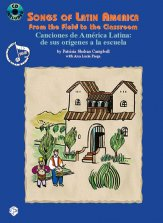SONGS OF LATIN AMERICA FROM THE FIELD T0