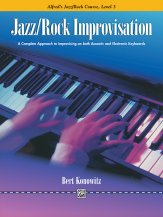 Jazz/Rock Improvisation Lev 3