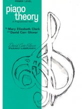 Piano Theory Primer Lev