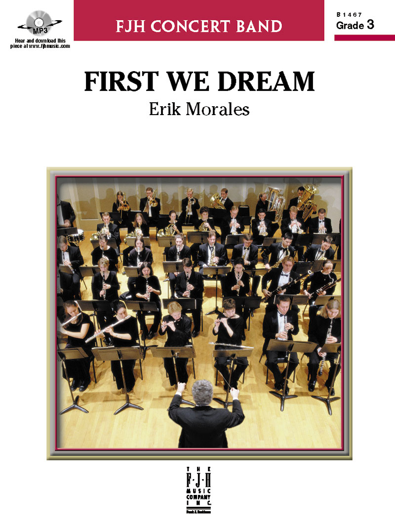 First We Dream
