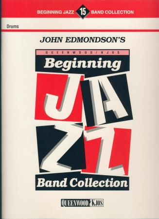Beginning Jazz Band Collection-Dr