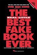 The Real Little Best Fake Book Ever