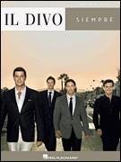Il Divo - La Vida Sin Amor