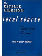 Estelle Liebling Vocal Course Mezzo Sopr