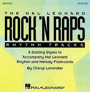 ROCK'N RAPS RHYTHM TRACKS VOL 1