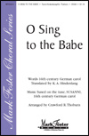 O Sing To The Babe (Susanni)