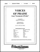 Voices of Praise