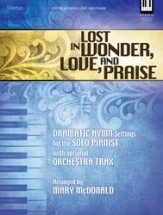 Lost In Wonder Love and Praise
