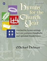Hymns For The Church Year Sheet Music by Michael Helman (SKU