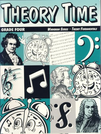THEORY TIME GRADE 4