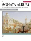 Sonata Album Vol 1