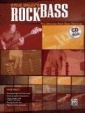 Rock Bass (Bk/Cd)