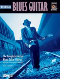 Intermediate Blues Guitar (Bk/Cd)
