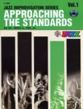 Approaching The Standards Vol 1 (Eb)