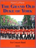 Grand Old Duke of York