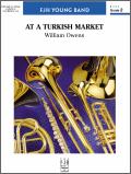 At A Turkish Market