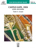 Castle Gate 1924