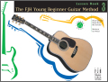 Lesson Bk 3 Fjh Young Beginner Guitar Me
