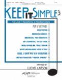 Keep It Simple 3