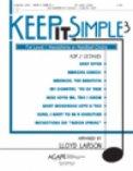 Keep It Simple 3