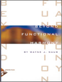Beyond Functional Harmony