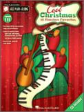 Jazz Play Along V111 Cool Christmas