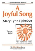 Joyful Song, A